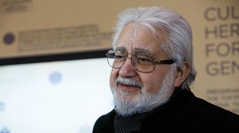 В РГИСИ открылась школа-студия худрука МДТ Льва Додина