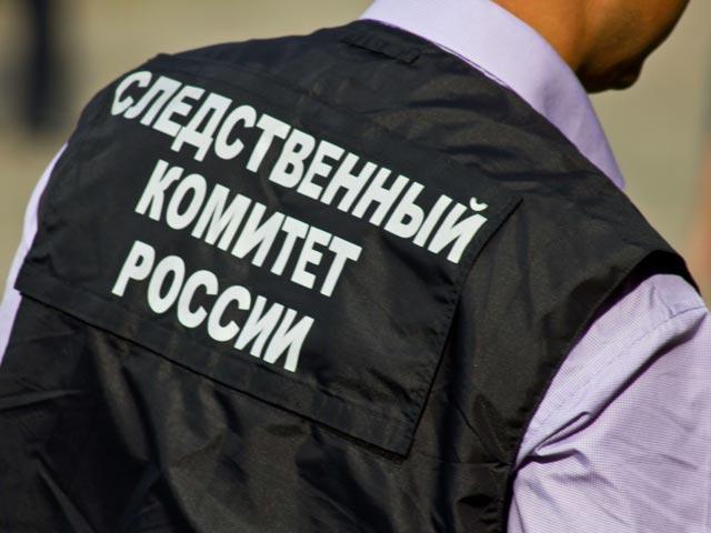 В администрацию Красносельского района пришли с обысками