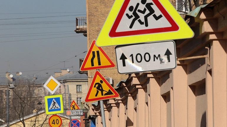 На дорогах России в 2025 году появится новый знак