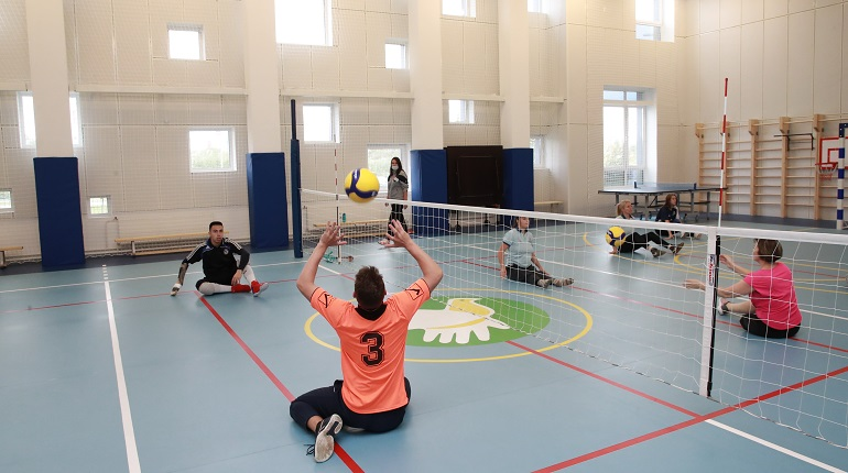 Новый центр реабилитации инвалидов в Кировском районе будет принимать 3 тыс. человек в год