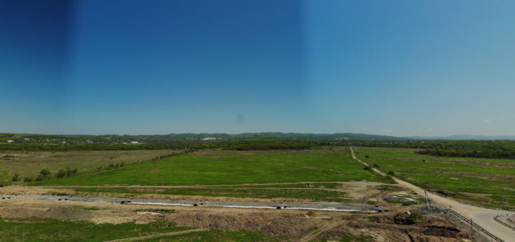 Город-спутник с населением 300 тысяч человек появится в 30 км от Владивостока