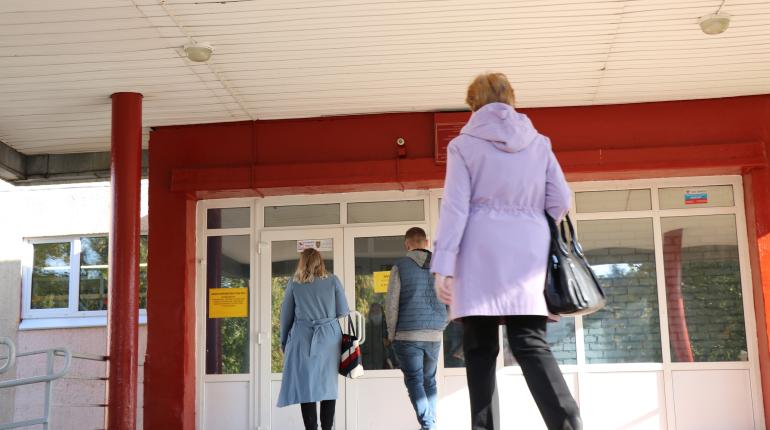 В Ленобласти подходит к концу второй день выборов в Госдуму и ЗакС