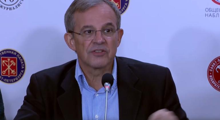 Французские депутаты оценили проведение выборов в Петербурге