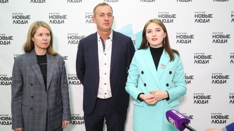 «Новые люди» заявили о массе нарушений в 17 избирательном округе