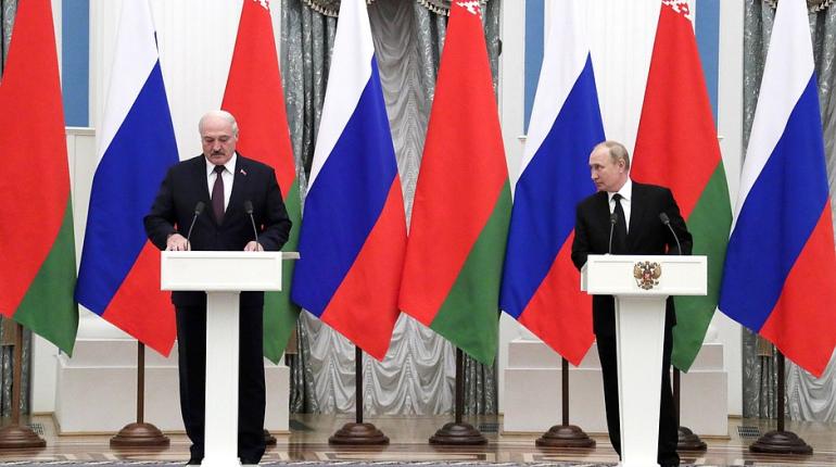 Россия и Белоруссия согласовали 28 союзных программ