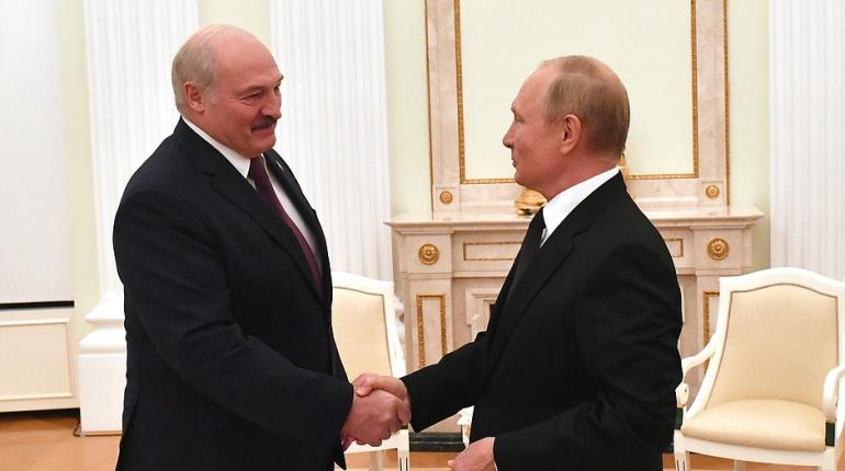 Россия снимет все ограничения на авиасообщение с Белоруссией