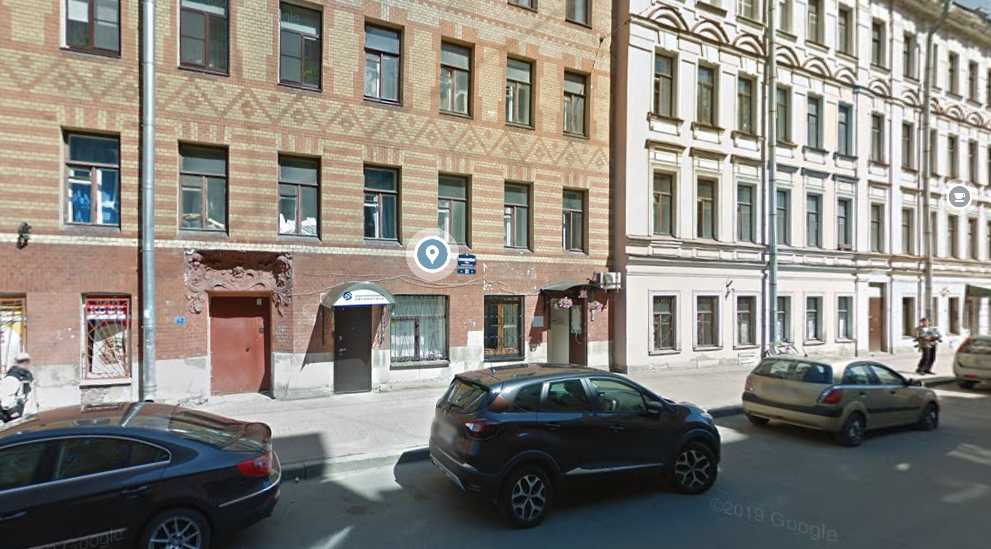 Петербурженка во время пьянки ранила ножом своего сожителя на 8-й Красноармейской
