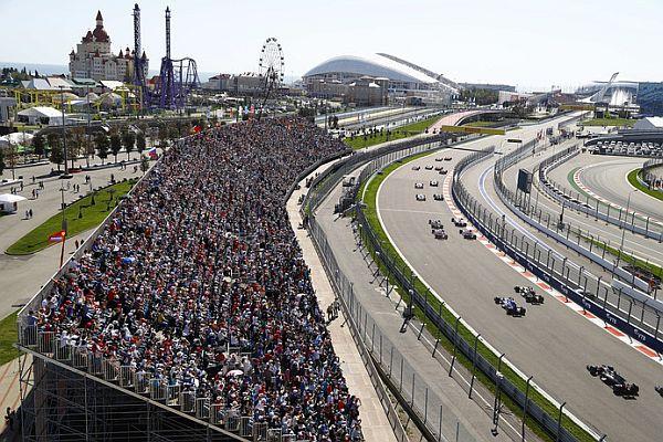 Гран-при России в Сочи: скучнейшая и предсказуемая трасса для «Формулы-1», но в младших сериях за победу поборется петербуржец
