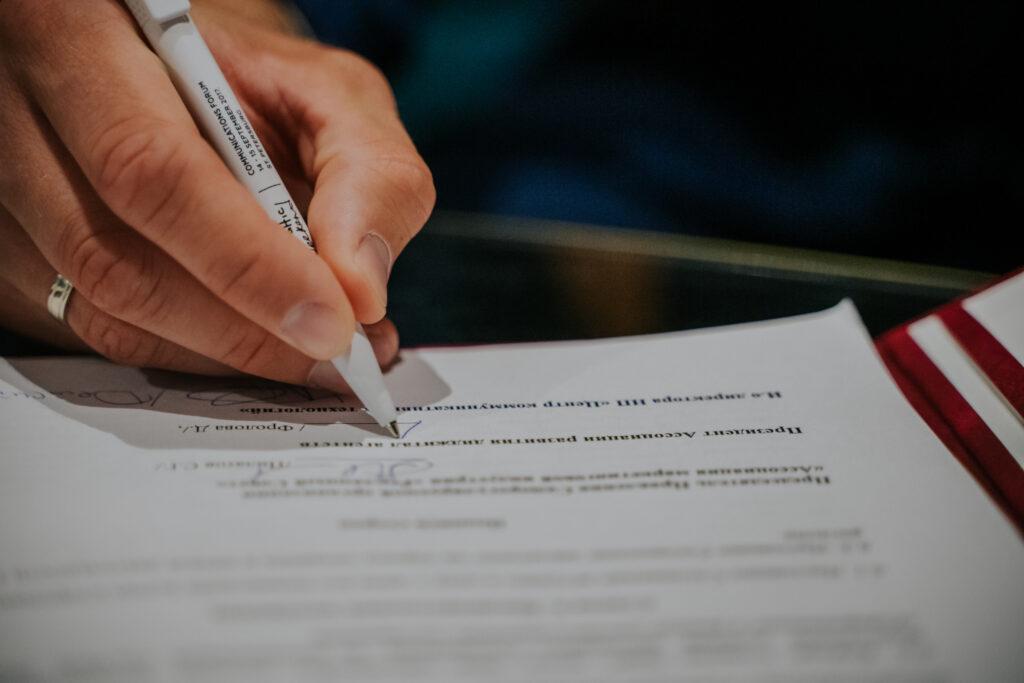 В Петербурге подписали соглашение для внедрения мировых стандартов интернет-рекламы