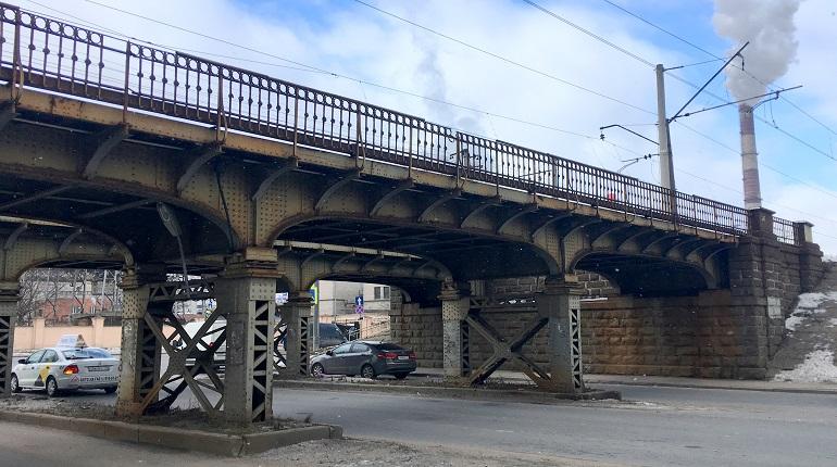 Царскосельский мост признали объектом культурного наследия, а раньше он им не был?