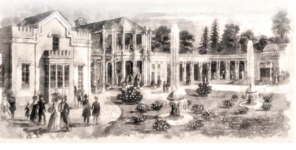 В Павловске откроют экспозицию о Павловском музыкальном вокзале