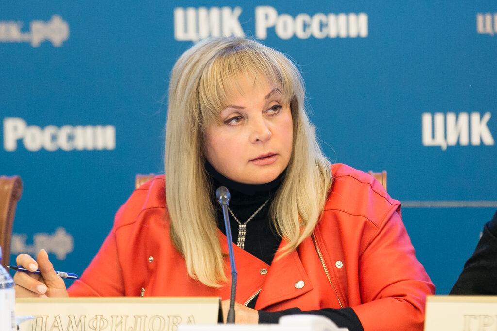 ЦИК обязал Горизбирком Петербурга снять с должностей председателей двух ТИК