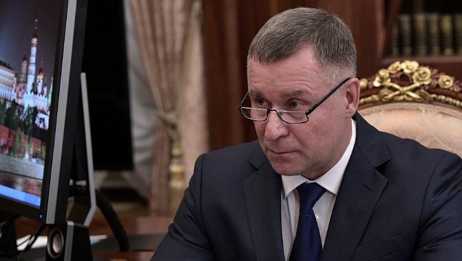 Министр МЧС Зиничев погиб, спасая упавшего со скалы оператора