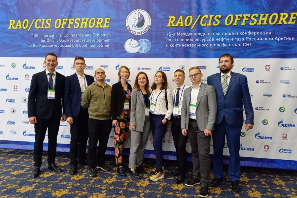 Петербурженка стала победителем конкурса ПАО «Газпром»