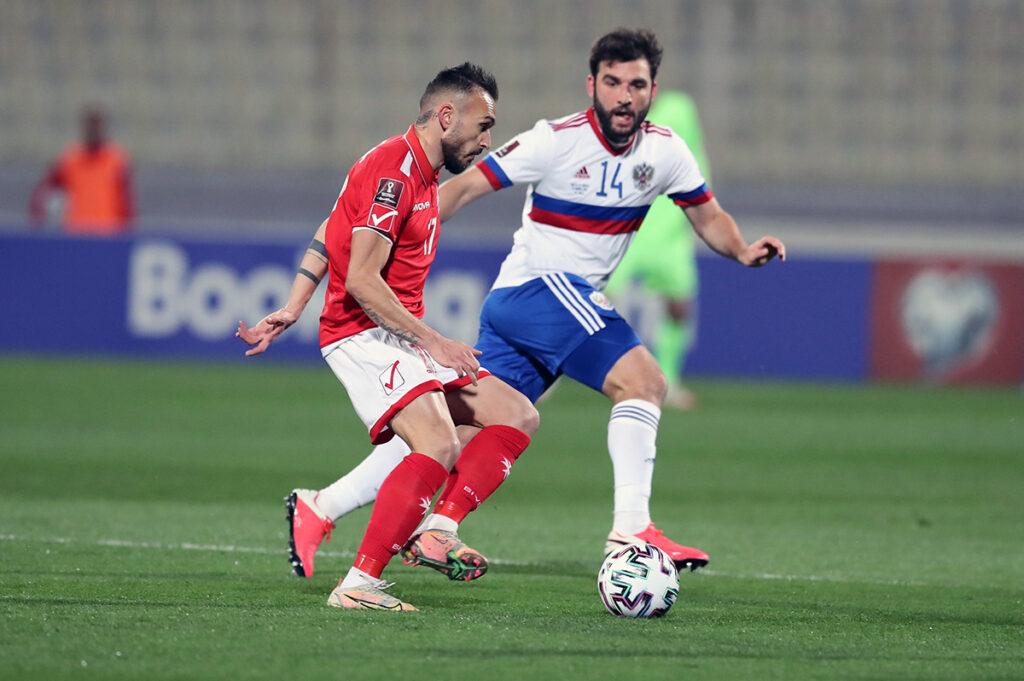 Россия — Мальта: наша сборная уничтожит футбольного карлика