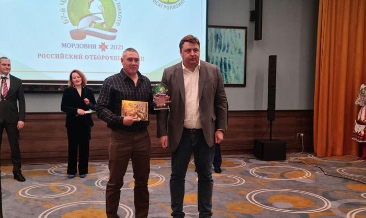 В Ленобласти в 2022 году пройдет Чемпионат мира по пахоте
