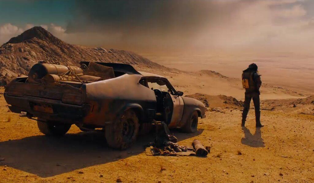 Warner Bros. отложила выход приквела «Безумного Макса»