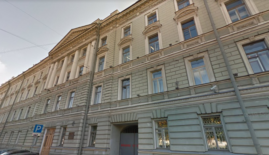 В суд ушло дело о хищении 191 млн рублей на реставрацию консерватории им. Римского-Корсакова