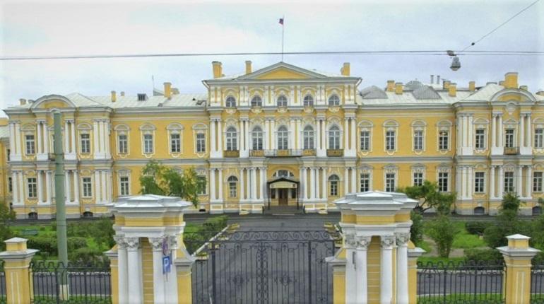 Дворец Воронцова в Петербурге отреставрируют