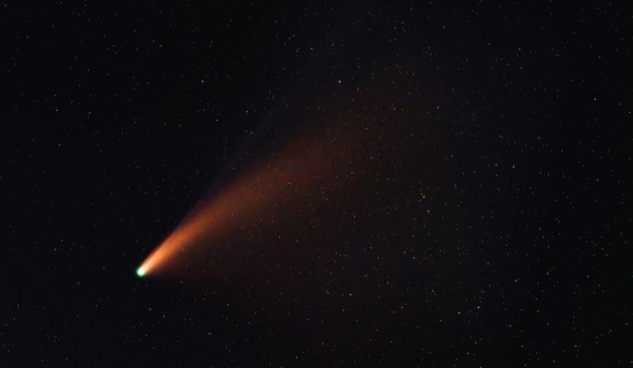 Ученые доказали, что уничтожение древнего города Телль эль-Хаммама произошло из-за падения метеорита