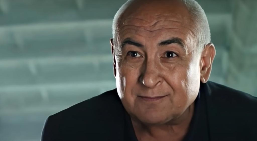 Умер актер сериалов «Нюхач» и «Склифосовский» Шухрат Иргашев