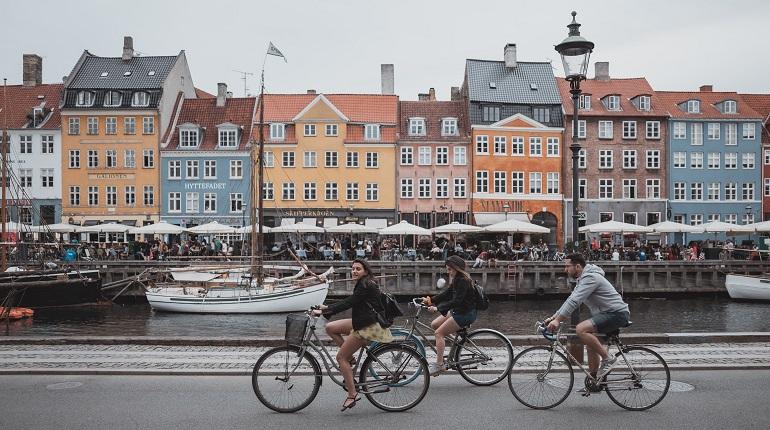 В Дании отменили все антиковидные ограничения