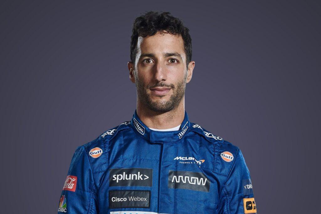 Победителем Гран-При в Италии стал австралиец Даниэль Риккьярдо