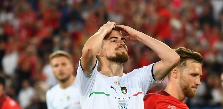 Сборная Италии установила новый рекорд по продолжительности беспроигрышной серии