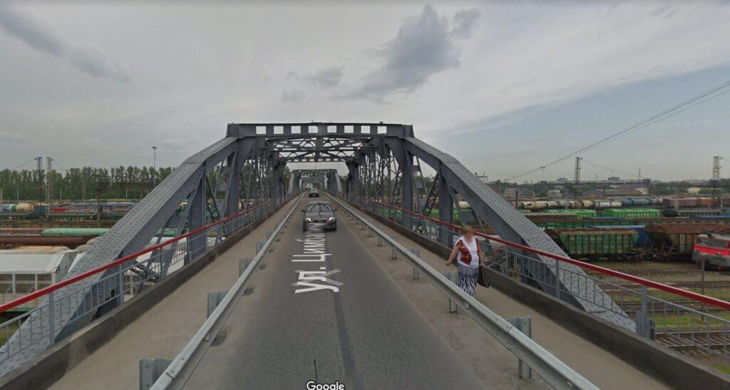 Петербург и РЖД построят 18 транспортных переходов через железную дорогу