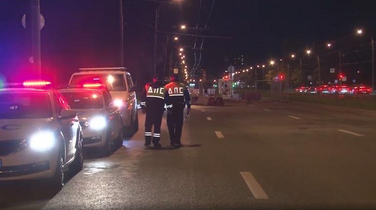 В Петербурге и Ленобласти за выходные поймали более 200 нетрезвых водителей