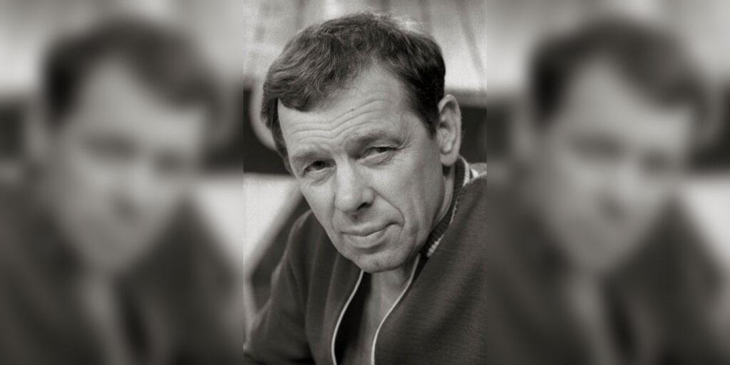 В Петербурге мемориальная доска увековечит память советского актера Георгия Жженова