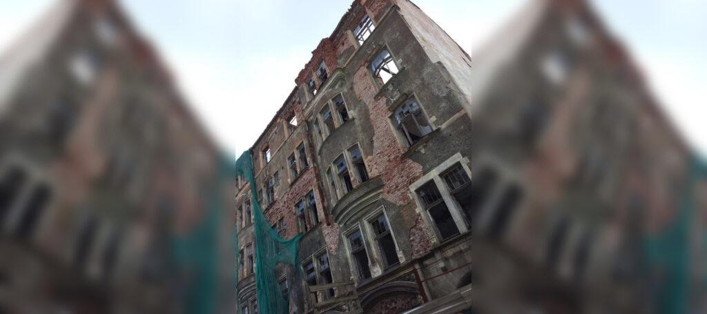 Правительство Ленобласти выделило 20,9 млн рублей на ремонт Дома Говинга