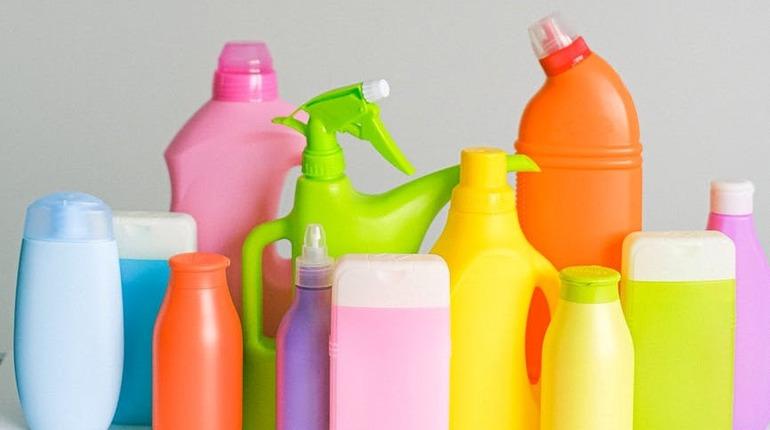 Роспотребнадзор: как уберечься от вреда при использовании бытовой химии