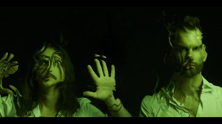 Группа Placebo впервые за пять лет выпустила новую песню