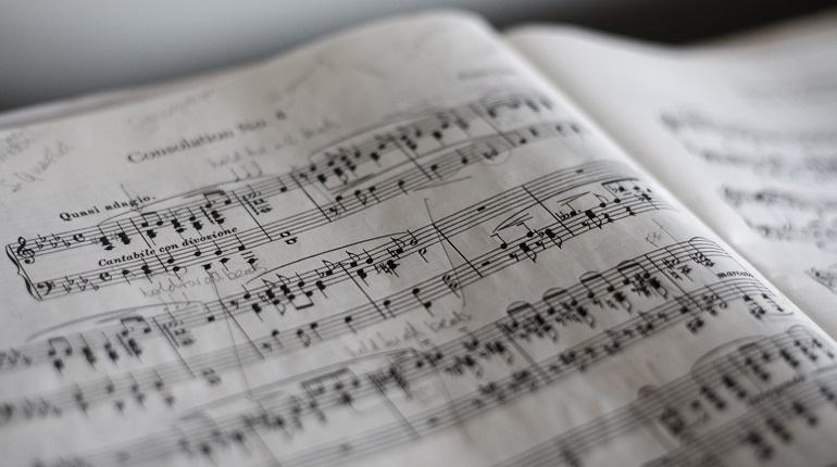 Ученые выяснили, что музыка Моцарта ослабляет симптомы эпилепсии
