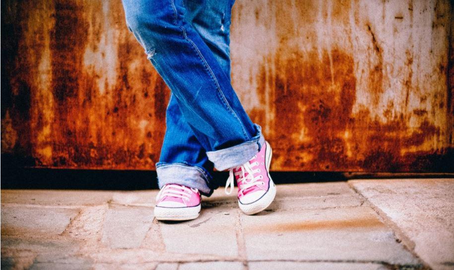 Из детдома Петроградского района пропала без вести несовершеннолетняя воспитанница