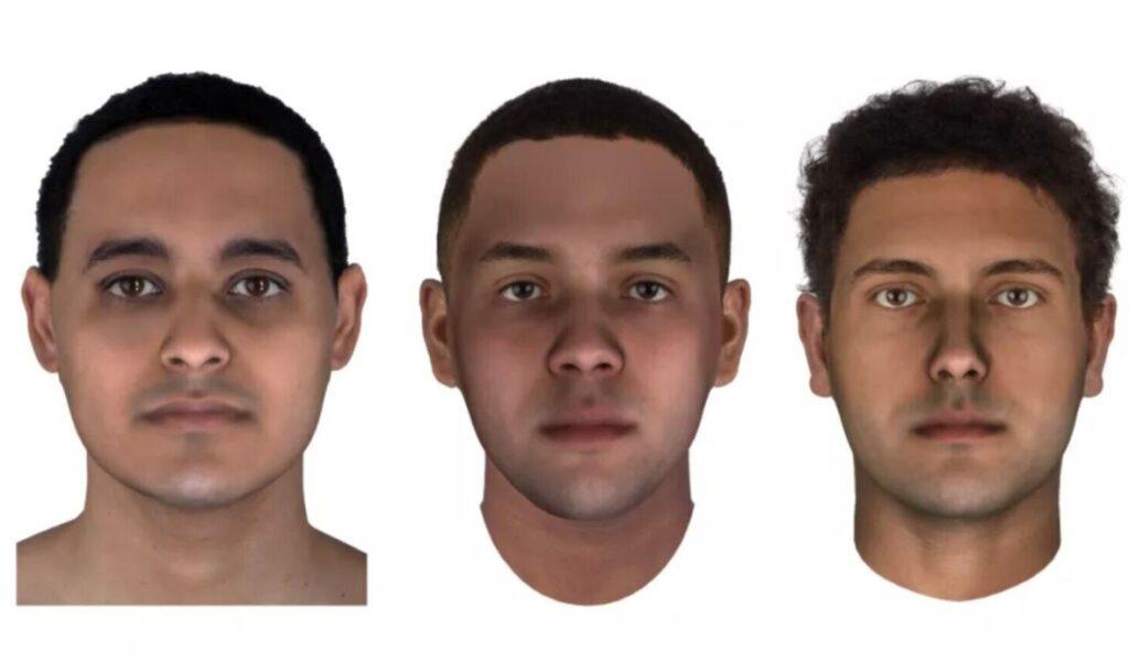 Американские ученые реконструировали лица египетских мумий при помощи ДНК