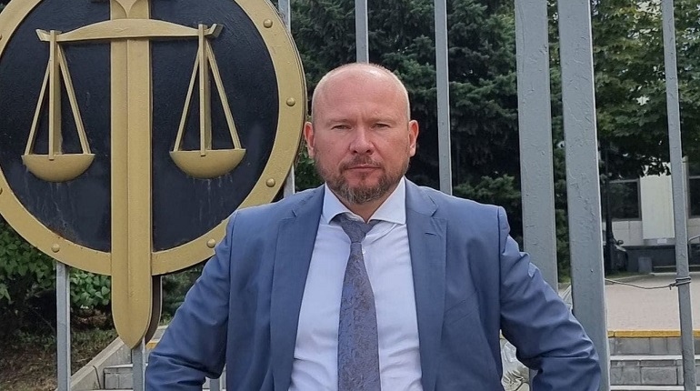 Доцента Соколова допросят по иску адвоката Почуева к издателю «Фонтанки»