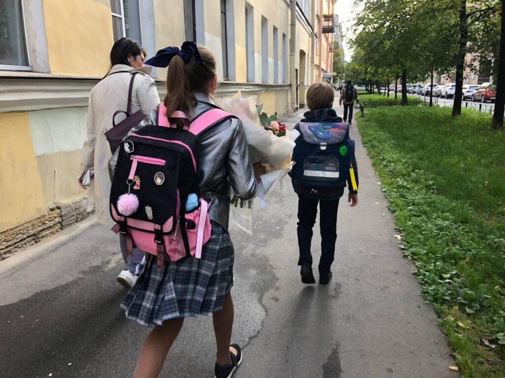 Правила, которые защитят ребенка в школе от коронавируса