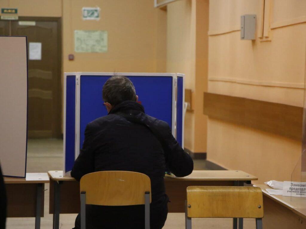 Находящимся в Финляндии россиянам можно проголосовать только в воскресенье