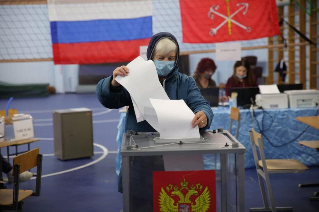 Итоги недели: выборы депутатов, шторм и долгожданное отопление
