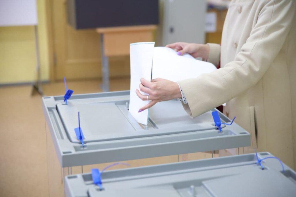 Итоги выборов, приговор группировке Крохина и закрытые границы Финляндии: главное в Петербурге 21 сентября