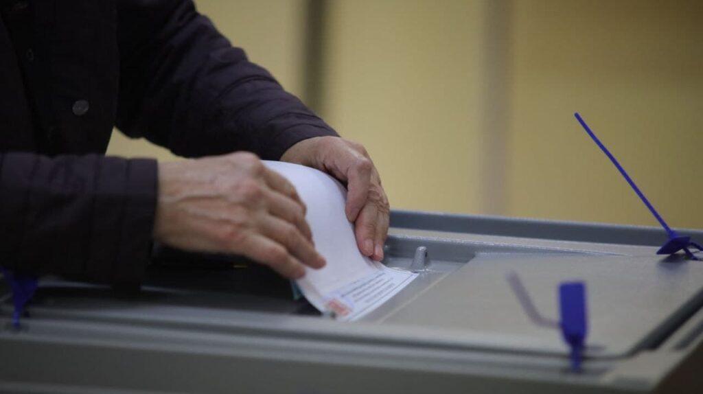 Более 750 сообщений о нарушениях на выборах поступило в МВД