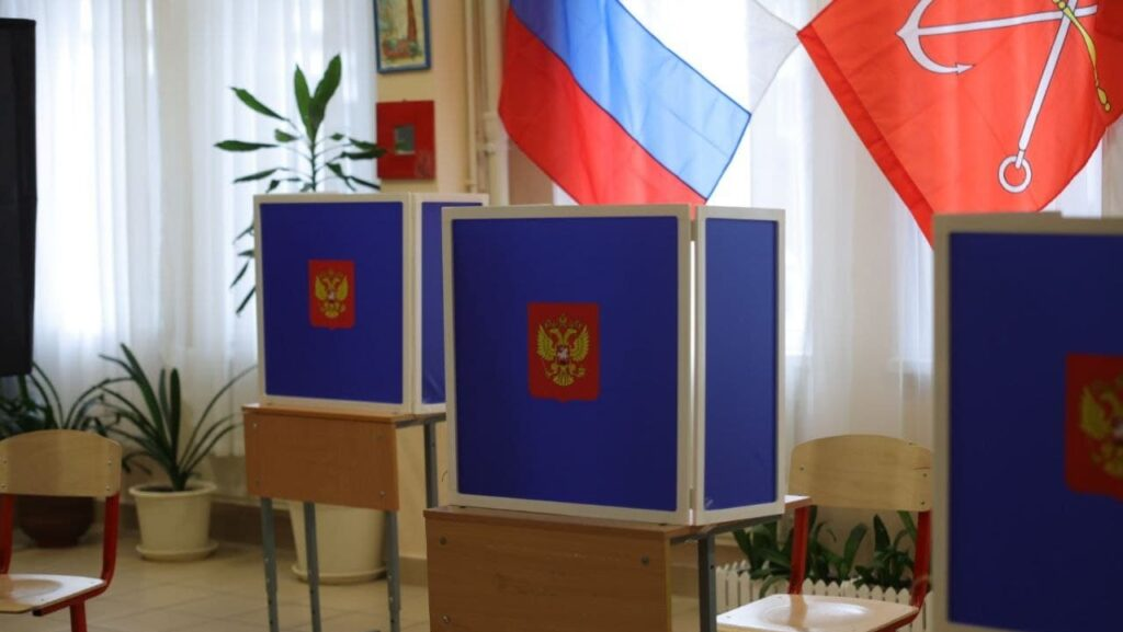 Во второй день выборов жалоб на нарушения в Петербурге стало меньше