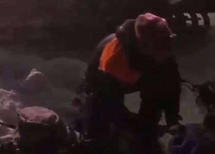 Трое альпинистов погибли на Эльбрусе, у 16 уцелевших сильное обморожение
