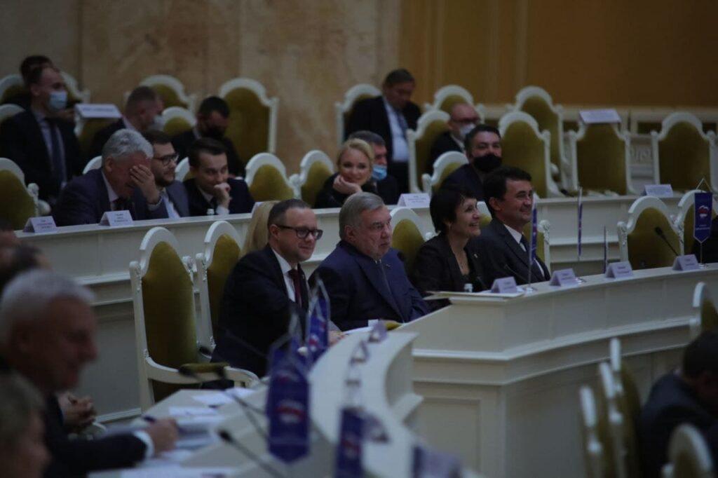 ЗакС хочет ввести выплаты петербуржцам на столетний юбилей