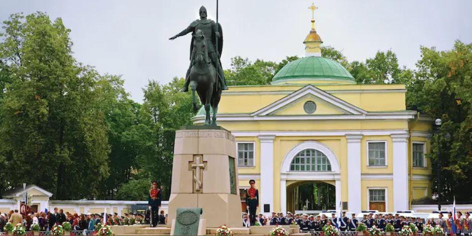 Ленобласть отметит 800-летие Александра Невского оперой и реконструкцией Невской битвы