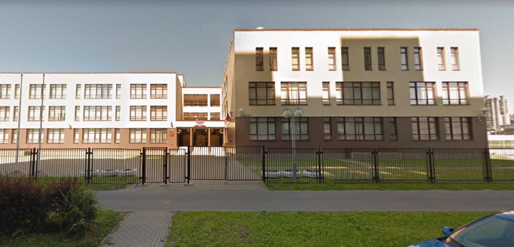 В Красносельском районе оборудовали пешеходный переход благодаря жалобам в интернете