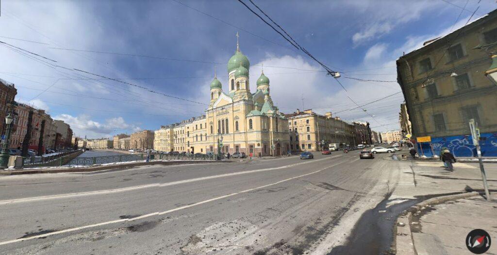 Петербуржцам рассказали об ограничении проезда по Могилёвскому мосту с 11 по 18 сентября