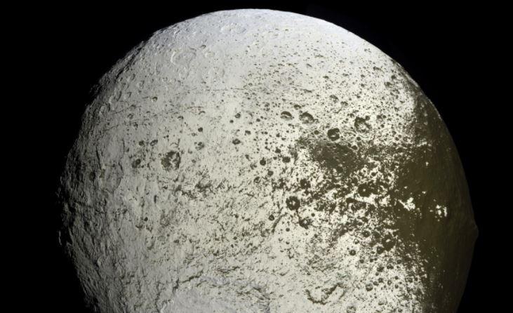 Японский зонд зафиксировал признаки пыли на астероиде Рюгу